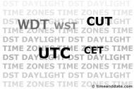 UTC Vs. CUT