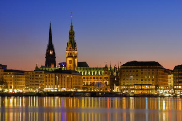Hamburg-Germany