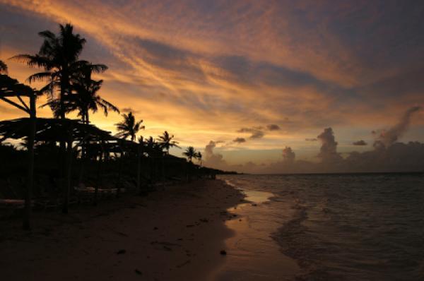 Cuba starts Daylight Saving Time on March 16, 2008