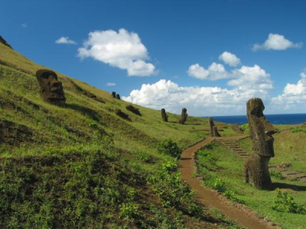 Easter Island Extends Daylight Saving Time