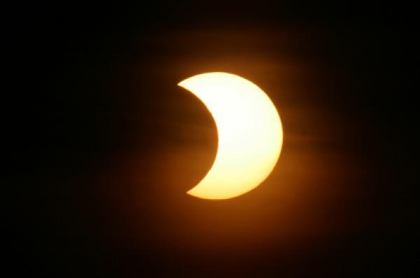 Eclipse History