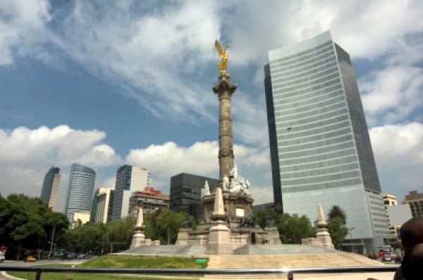 Mexico Sticks With Same Daylight Saving Schedule