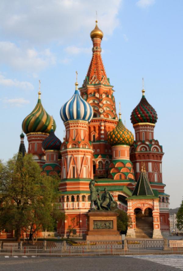 Russia Dayligth Saving