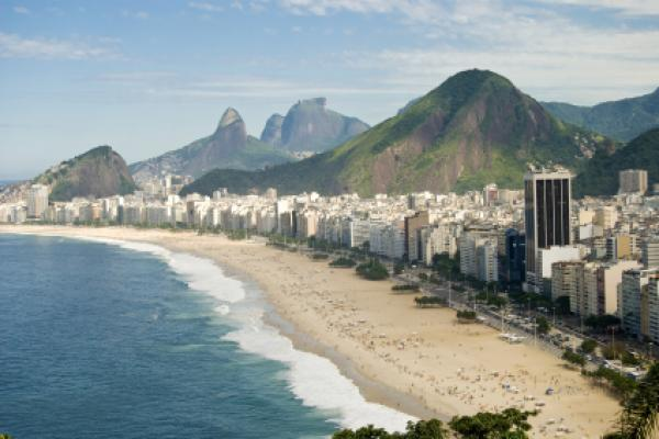 Brazil: Daylight Saving Time dates for 20072008 announced 