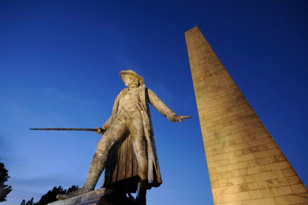 Bunker Hill Day