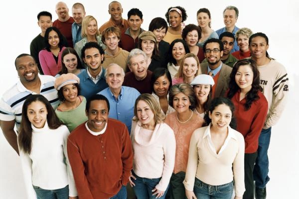 intolerance minority group and society essay Structural discrimination is based on the very way in which our society is  there  are more static positions of majority and minority, when one or several aspects.