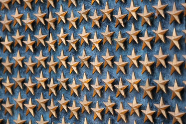 Gold Star Mother´s Day