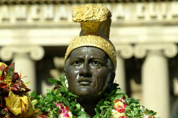 Kamehameha Day Hawaii