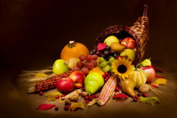 Праздник благодарения