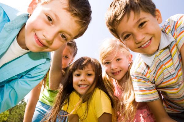 Universal Children s Day Children