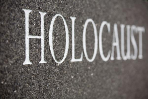 Holocaust Research Paper Outline