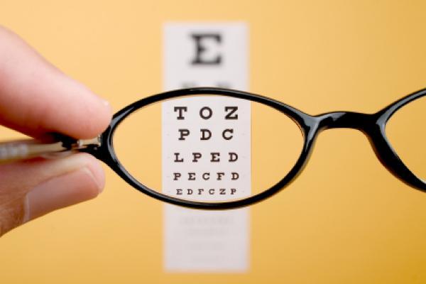 Eyeglasses Frames Quiz : World Sight Day