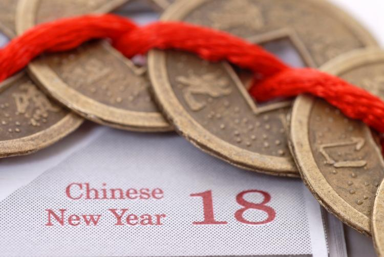 Chinese Leap Year