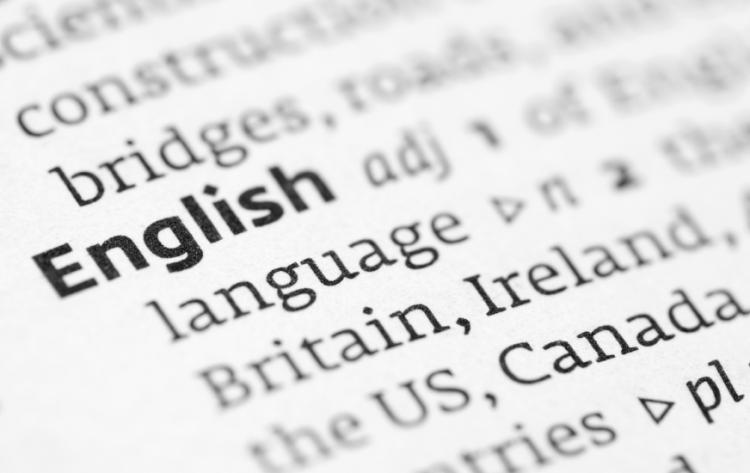 explain how the language of the How english evolved into a modern language january 01, 2013 experts say that english has more words that explain the same thing that any other language.