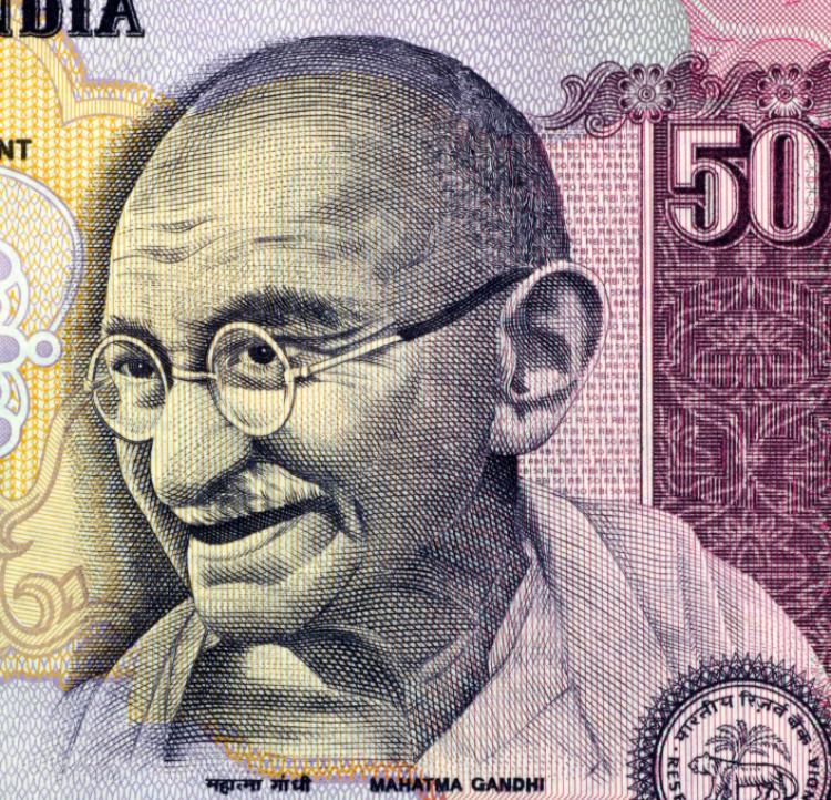 essay about gandhi jayanti