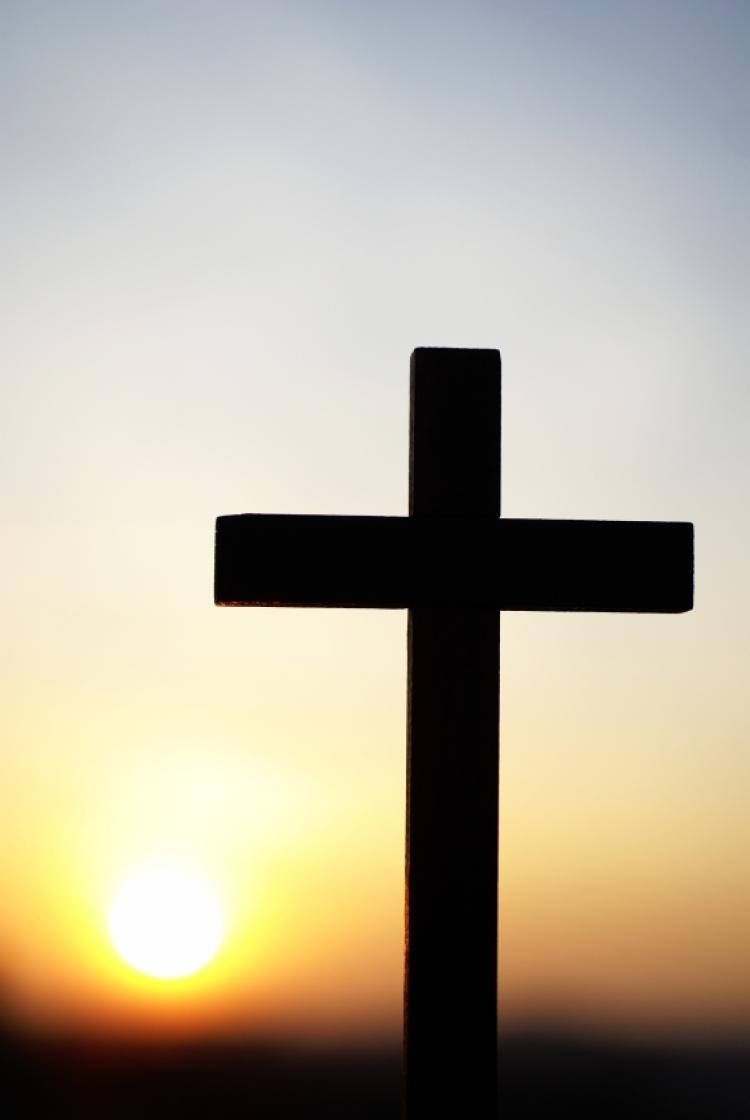 Good Friday In Germany
