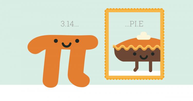 Fun Holiday – Pi Day