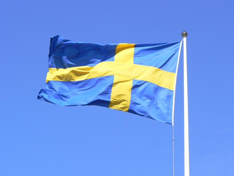 1712 in Sweden