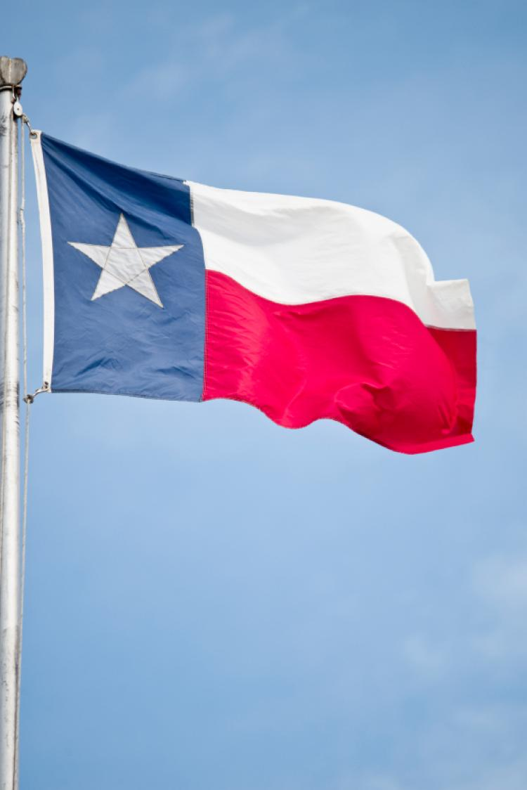 Texas Independence Day in the United States