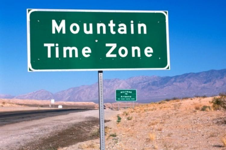 Eastern Standard Time To Mountain Time