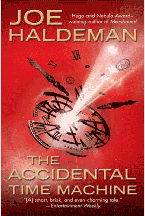 Joe Haldeman's The Accidental Time Machine