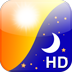 Day & Night World Map – iPad