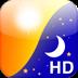 Day & Night World Map – iPad