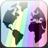 World Clock App Icon