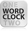 Wordclock icon