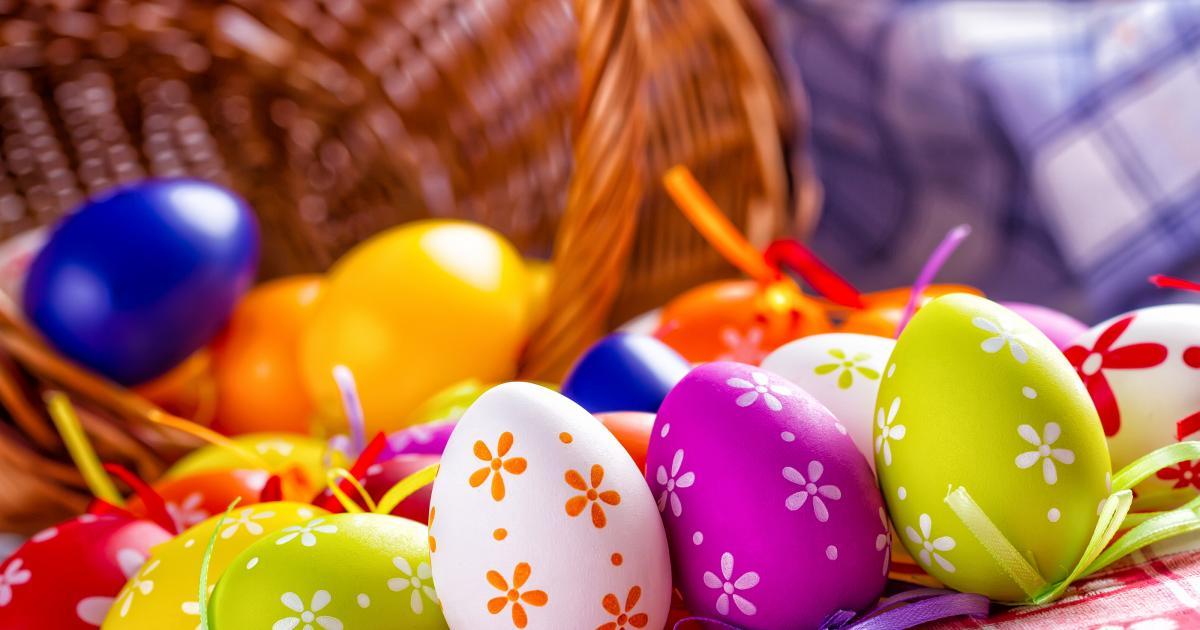 Datum: Wie wird Ostern berechnet?