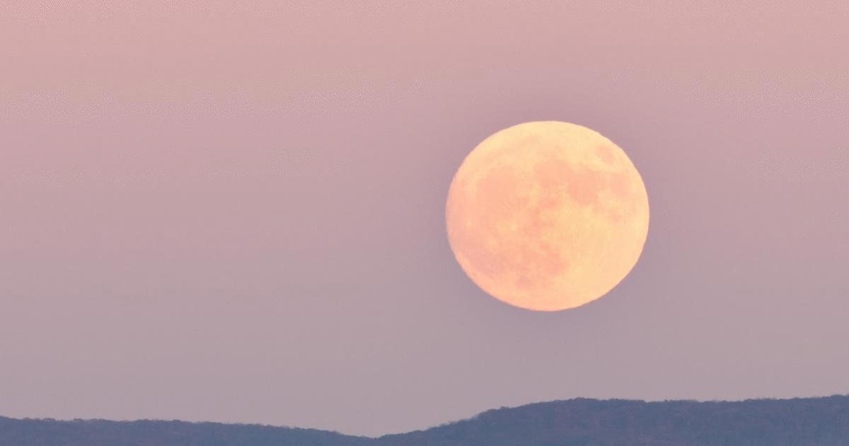When Is the Harvest Moon?