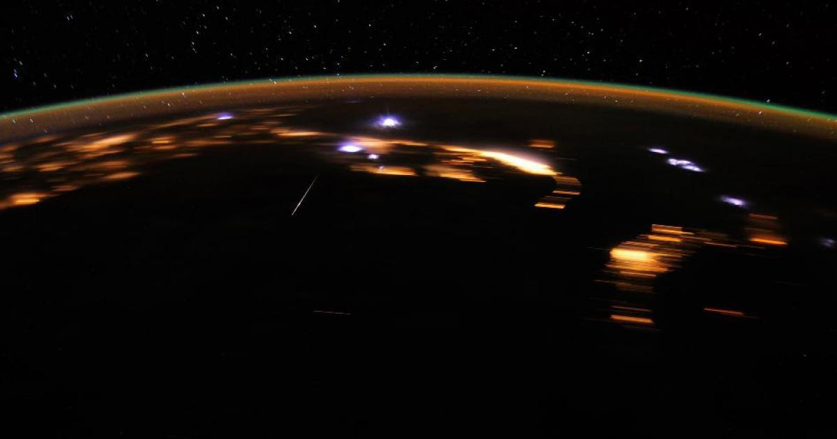 Possible meteor outburst Tuesday morning | Space | EarthSky  |Meteor Shower Calendar 2013 North America