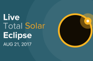 LIVE stream: Total Eclipse