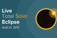 LIVE stream: Total Eclipse