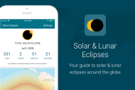 Try Our iOS Eclipse App