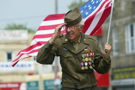 Military veterans dating site
