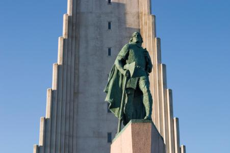 Leif Erikson Day in the United States
