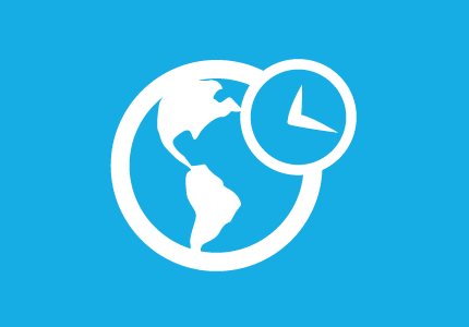 The World Clock — Worldwide