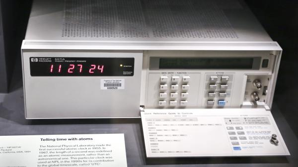 How Leap Seconds Work