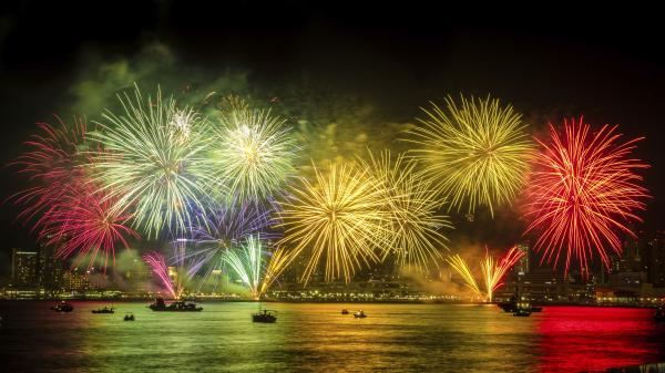 22 Best Places To Celebrate New Year S Eve In Malaysia 2018