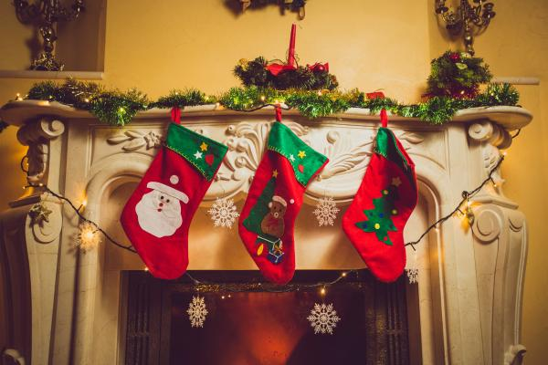 january calendar decorations