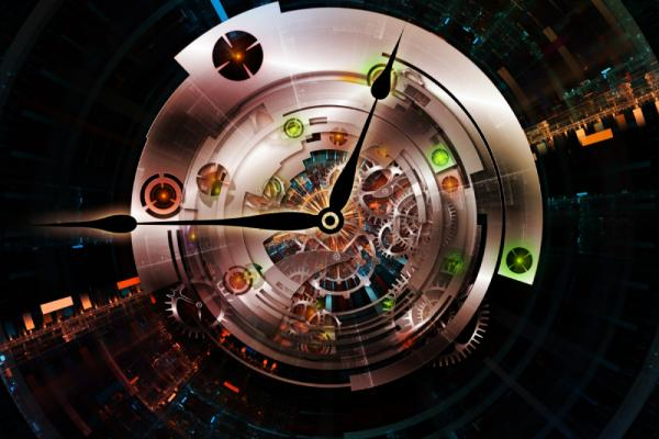 New Technology makes Time Travel possible