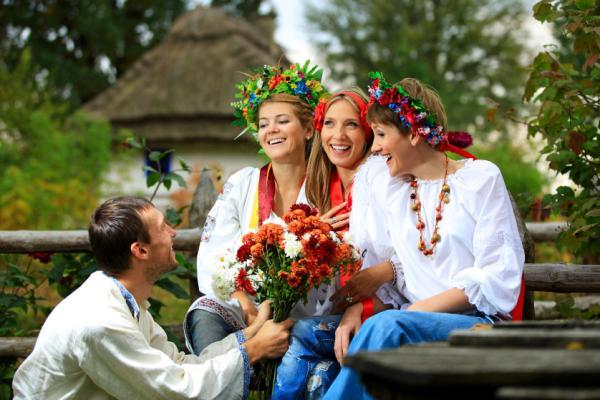 Ukrainian Global Women Ukrainian Jazz 8