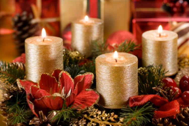 first sunday of advent in the united states