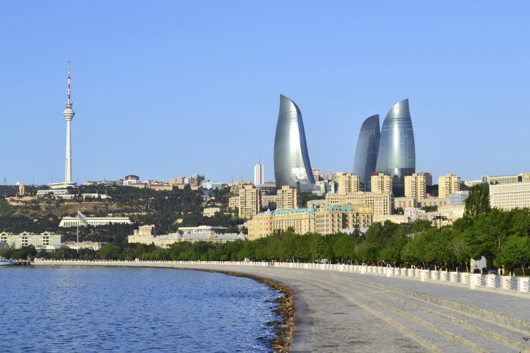 dating Baku Aserbajdsjan