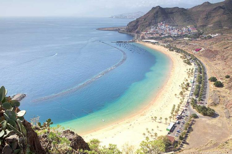 Image result for The Canary Islands (Spain)
