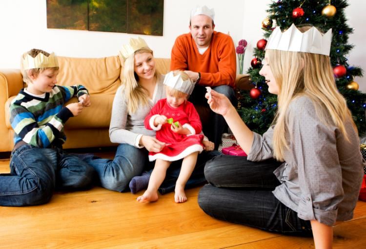 Fun Things To Do On Christmas Day.Christmas Day In Ireland