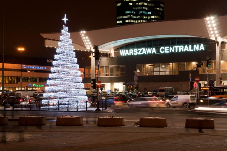 Christmas Day in Poland