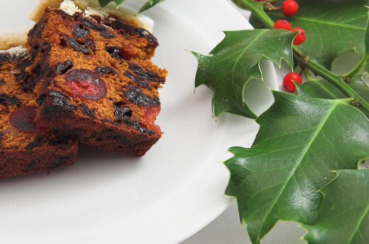Irish christmas cake recipes