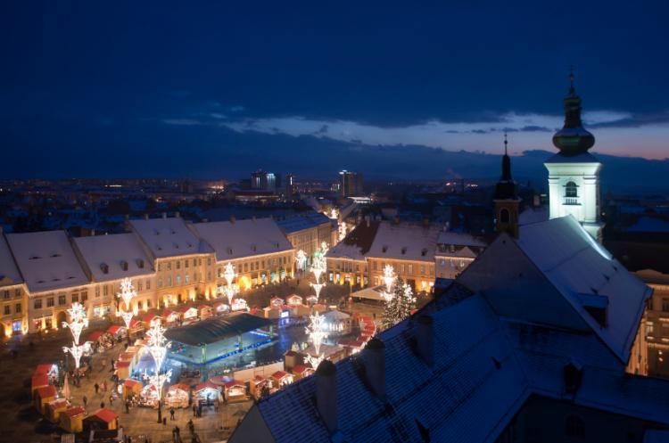Is Christmas Eve A Holiday.Christmas Eve In Romania